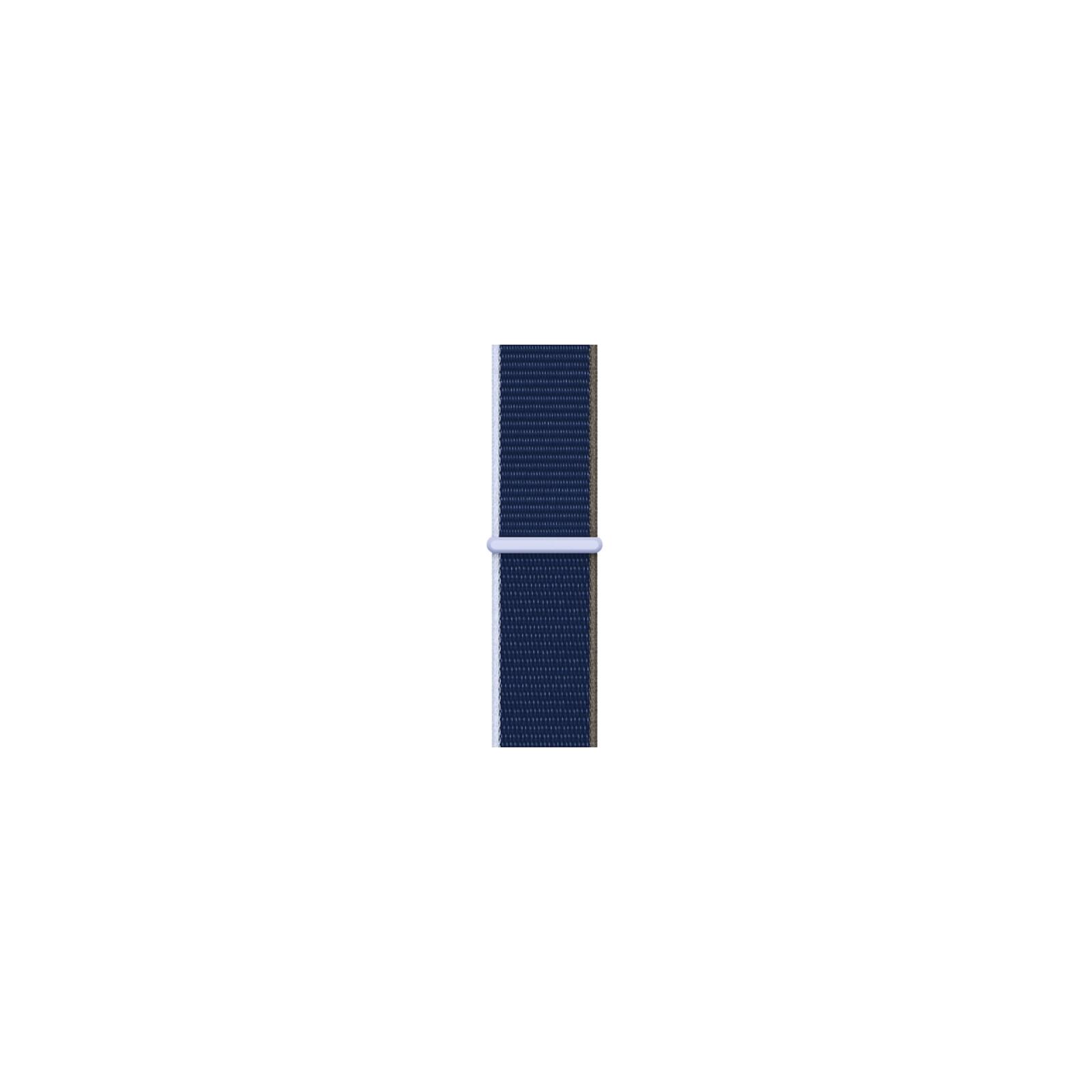Apple Watch 40mm Sport Loop tiefseeblau