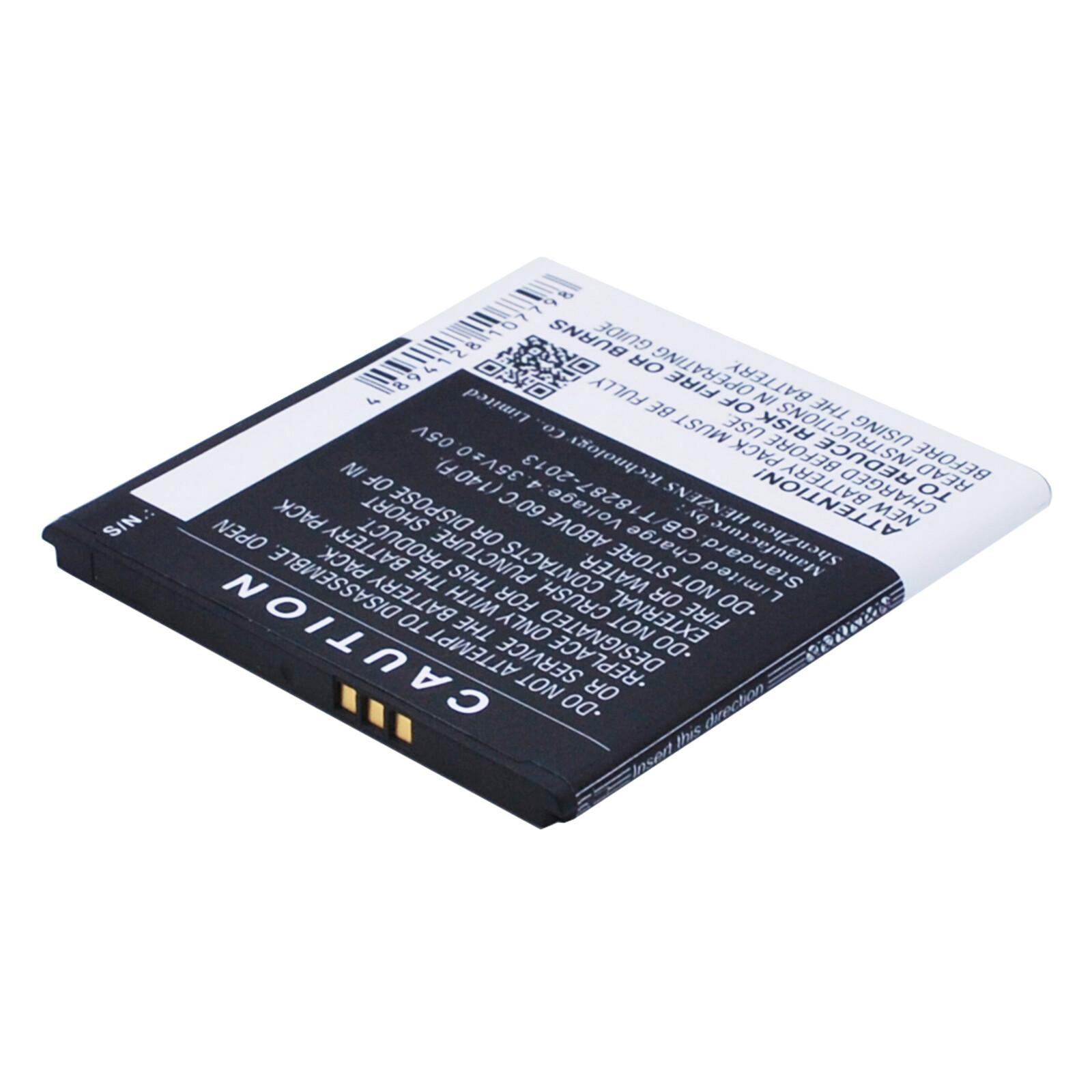AGI Akku Microsoft Lumia 535 1.900mAh