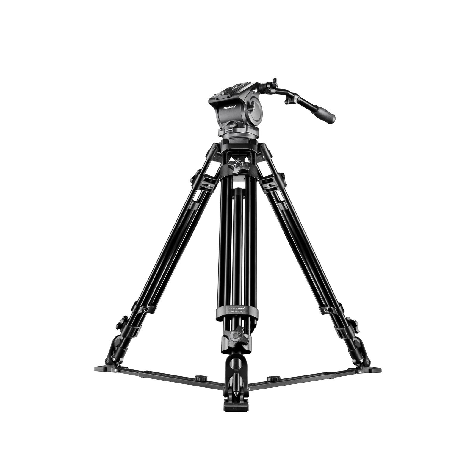 Mantona Videostativ Dolomit 4000, 170cm