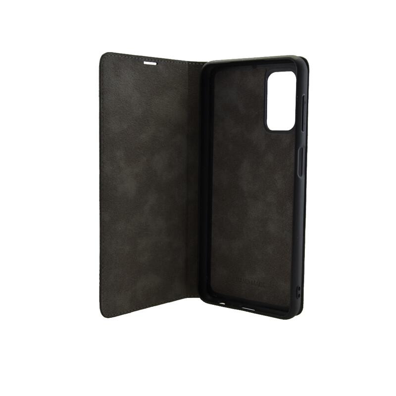 Galeli Book Case Mick Xiaomi Redmi Note 10 5G black