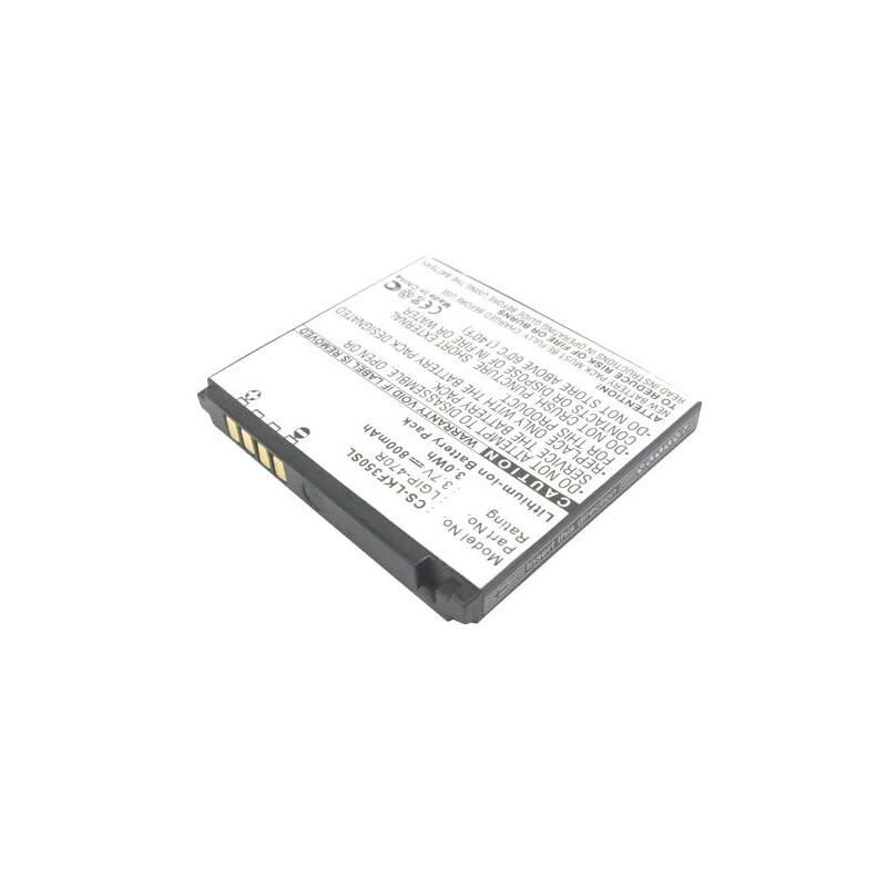 AGI Akku LG KF350 650mAh