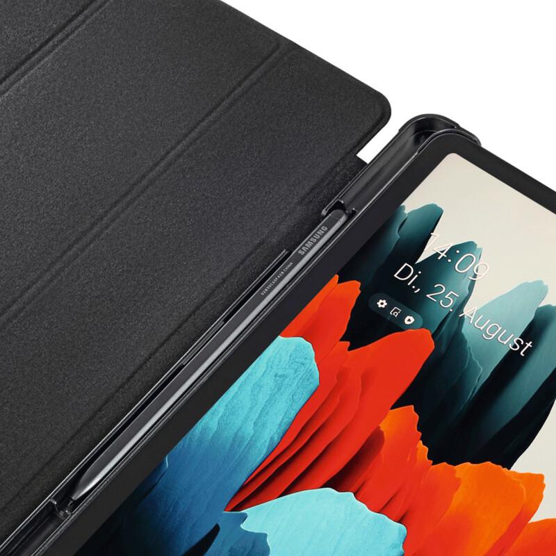 "Hama Tablet Case ""Fold"" Samsung Galaxy S7 mit Stiftfach 11''"