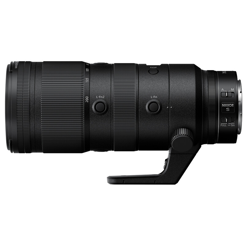 Nikkor Z 70-200/2,8S VR