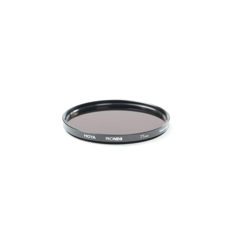 Hoya Grau PRO ND 8 82mm