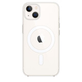 Apple iPhone 13 Clear Case mit MagSafe