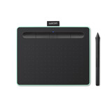 Wacom Intuos Pen & Bluetooth S Pistazie