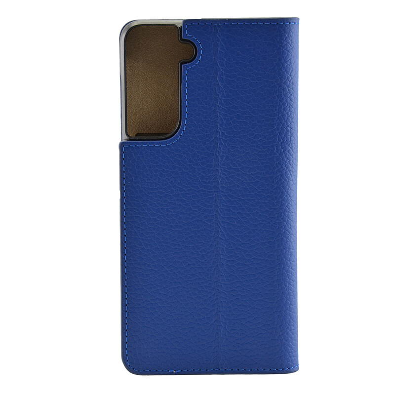 Galeli Book MARC Samsung Galaxy S21+ true blue