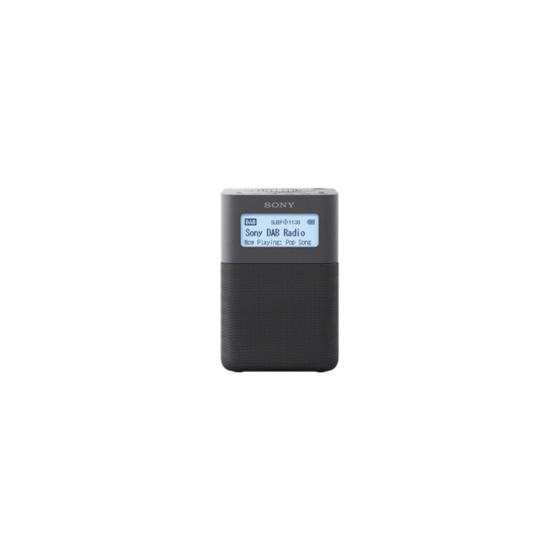 Sony XDR-V20DH Uhrenradio