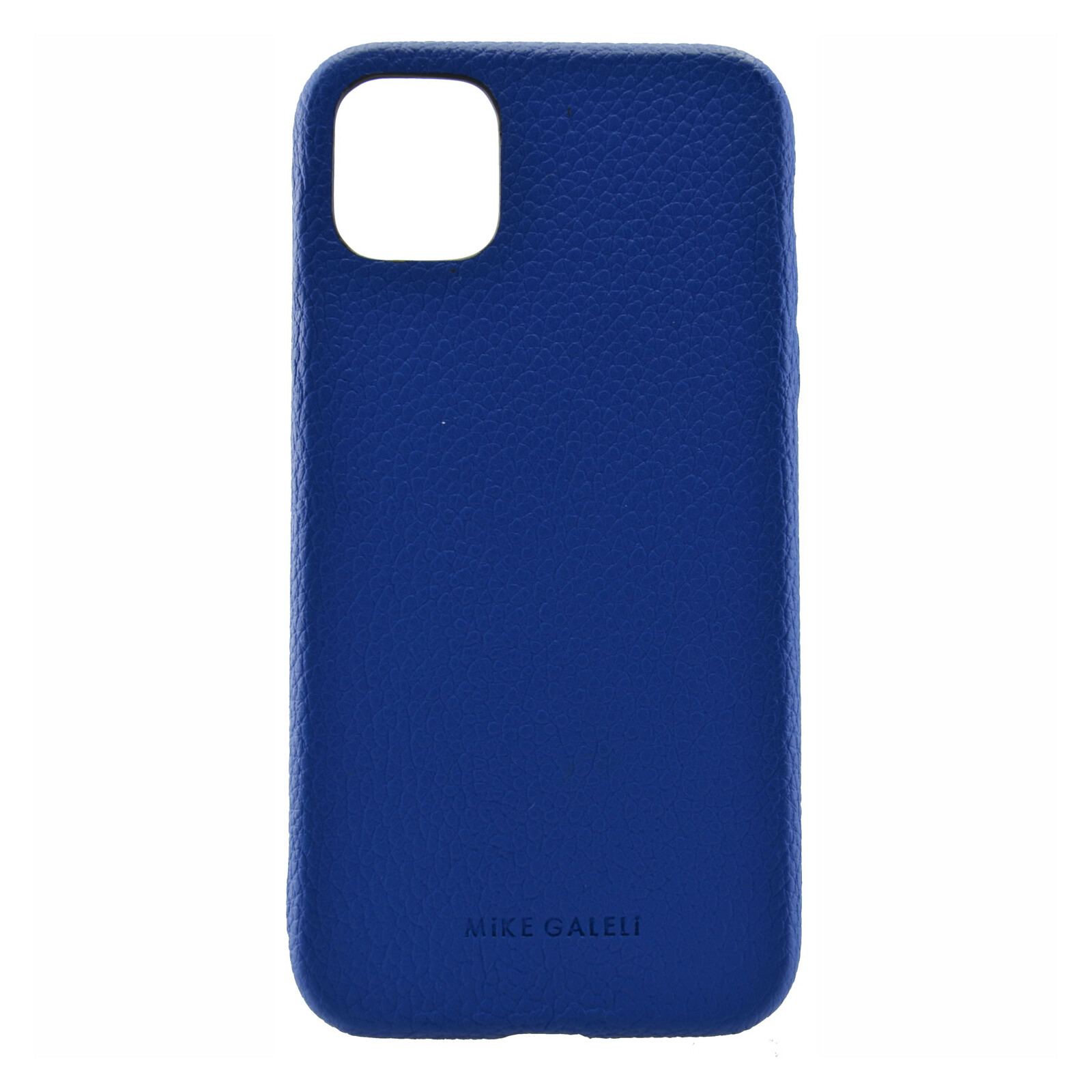 Galeli Backcover FINN Apple iPhone 12 true blue