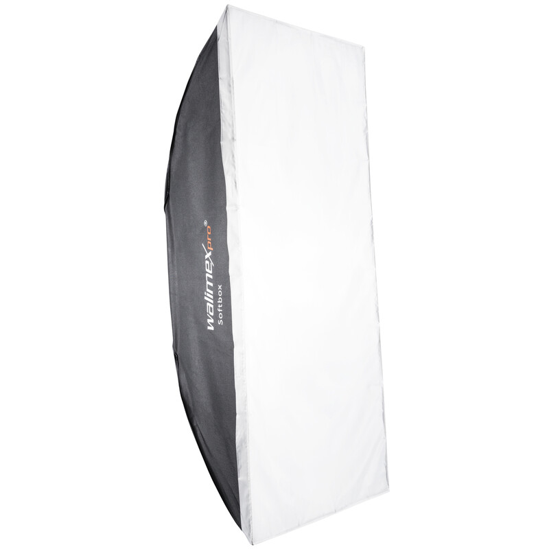 walimex pro Softbox 75x150cm für Balcar
