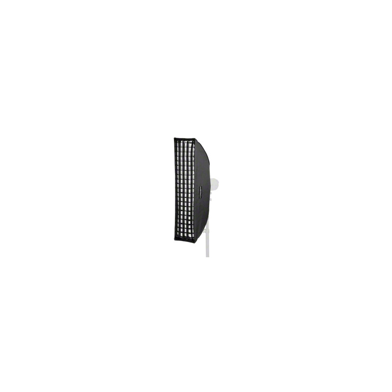 walimex pro Striplight PLUS 25x90 für Broncolor