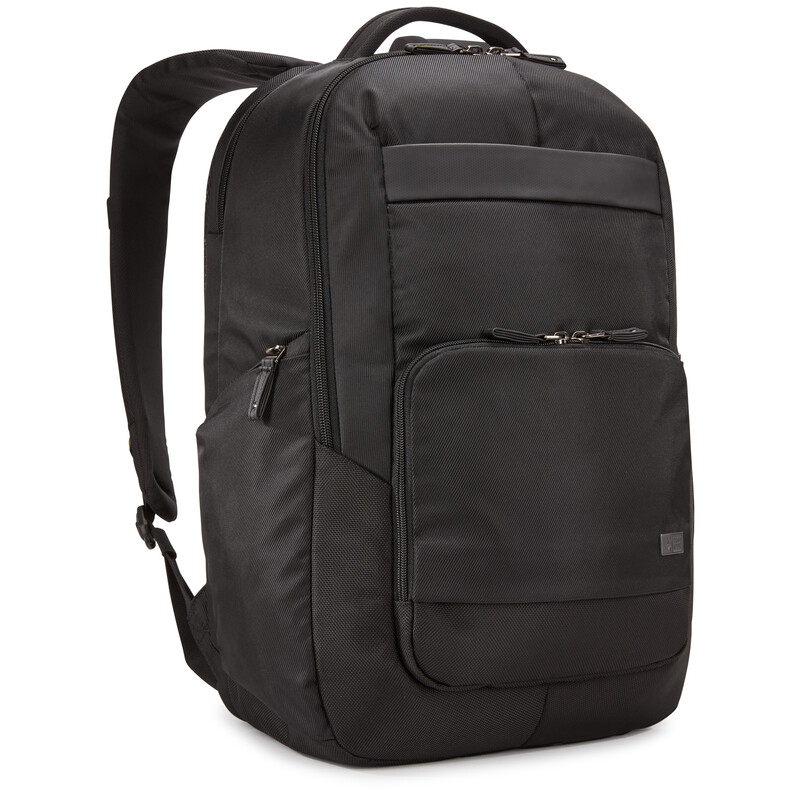 CaseLogic Notion 25L Backpack schwarz