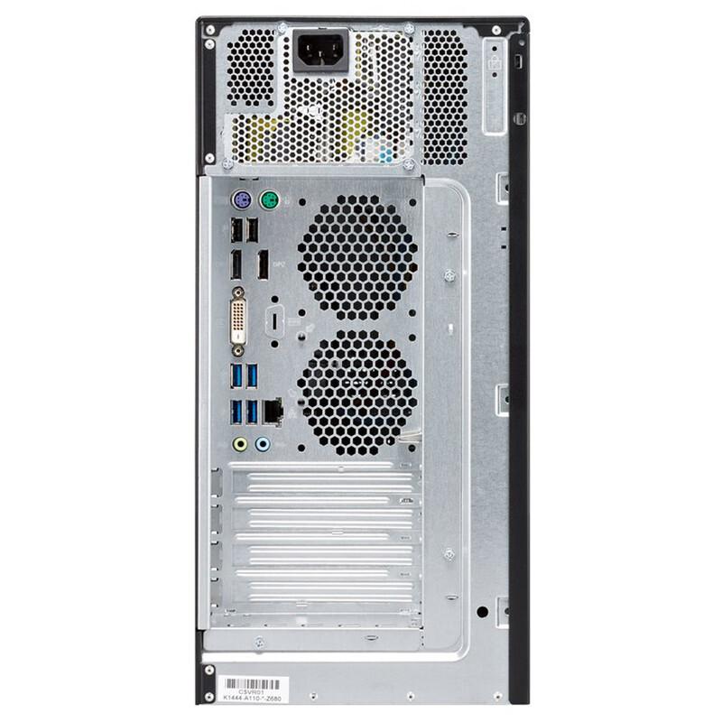 Fujitsu Esprimo P558 Pentium Gold G5420 8GB/256GB SSD