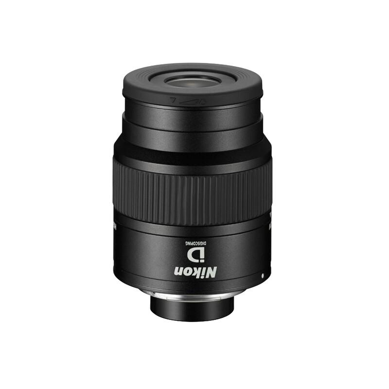 Nikon MEP-20-60x Eyepiece for Monarch Fieldscopes