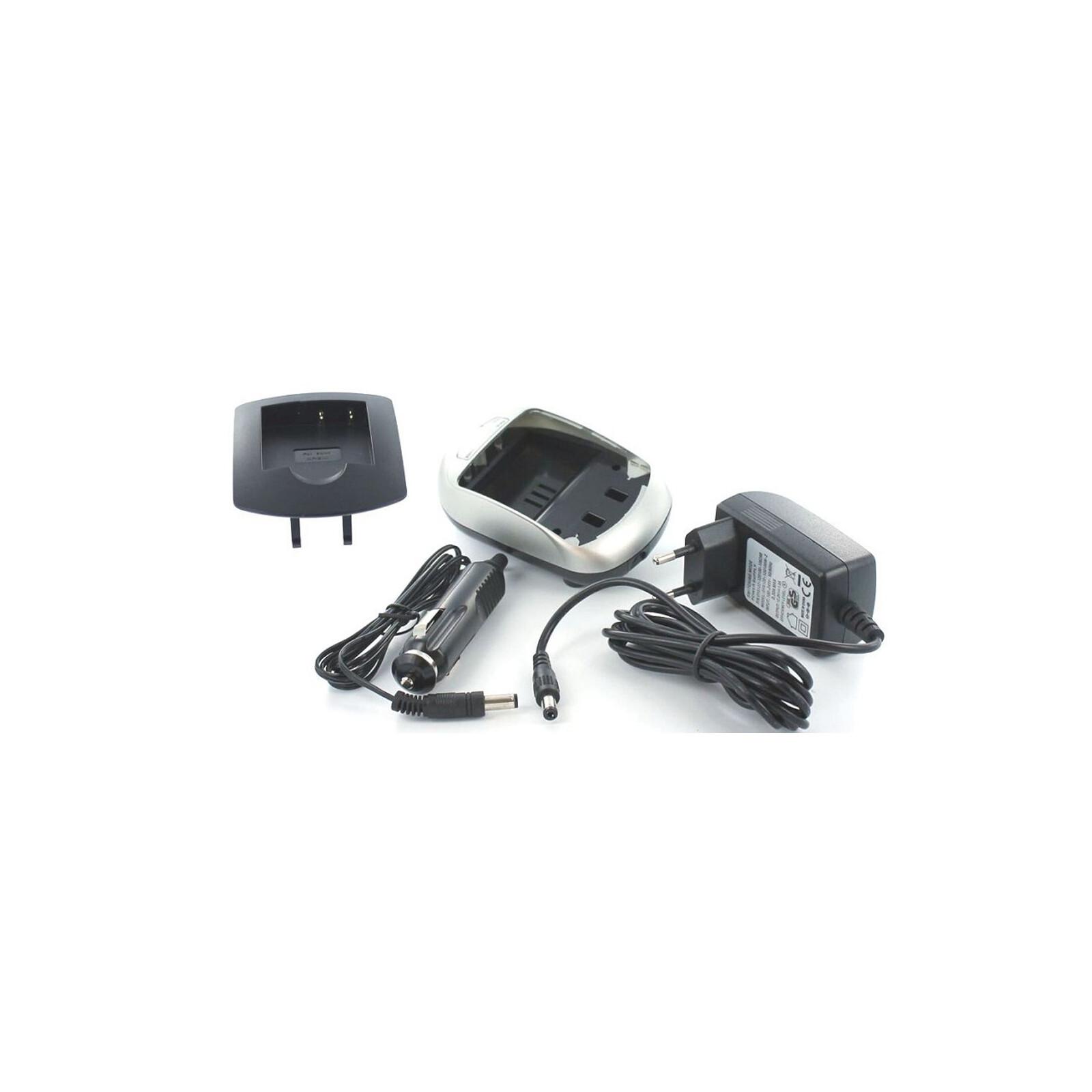 AGI 18201 Ladegerät Sony DSC-WX220