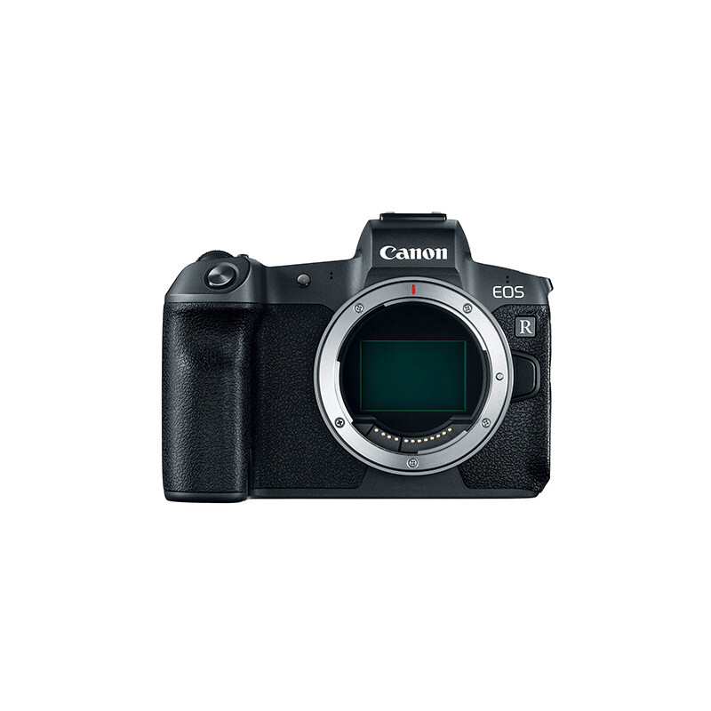Canon EOS R + RF 24-105/4,0-7,1 IS STM -150,-€ Sofortrabatt