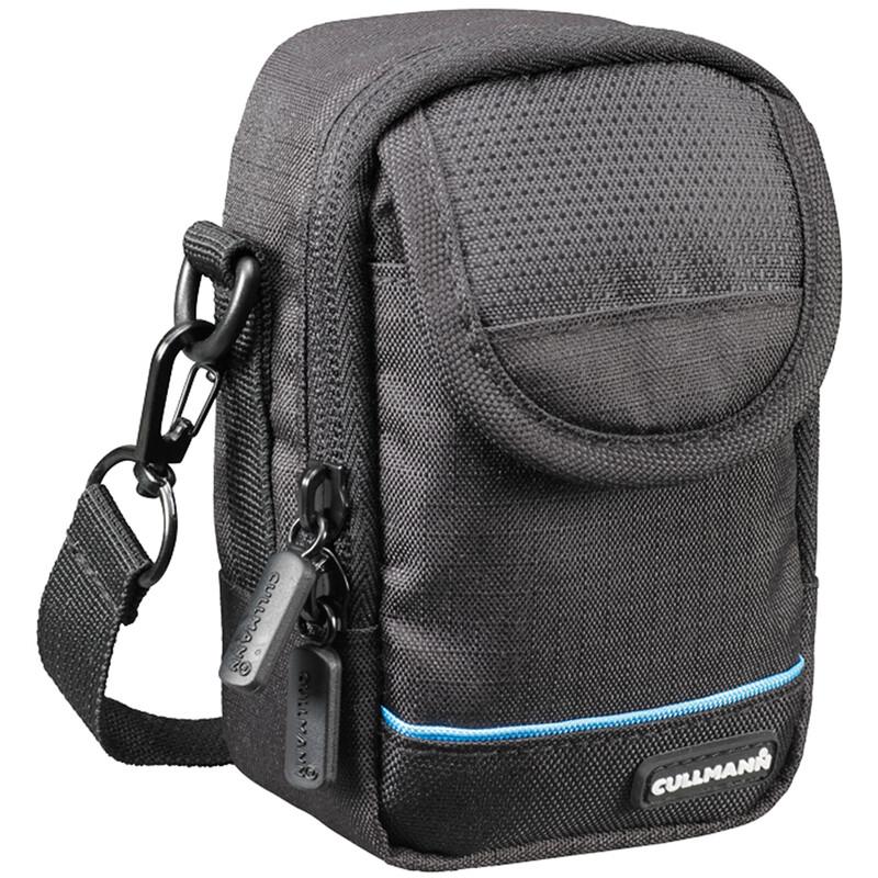 Cullmann Ultralight Pro Compact 400 schwarz