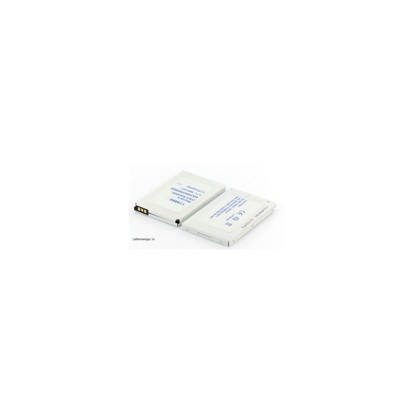 AGI Akku Creative Zen Micro 680mAh