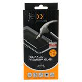 Felixx Glas Full 3D Apple iPhone 6/7/8/SE 2020