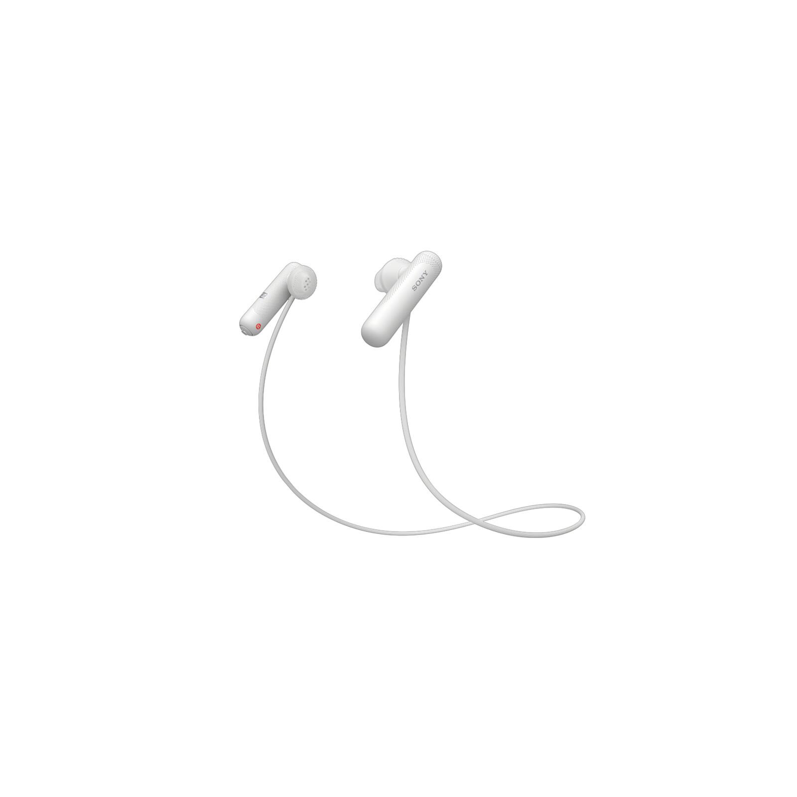 Sony WI-SP500W In Ear
