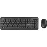 Trust Ody Wireless Tastatur und Maus