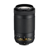 Nikkor AF-P DX 70-300/4,5-6,3G ED VR