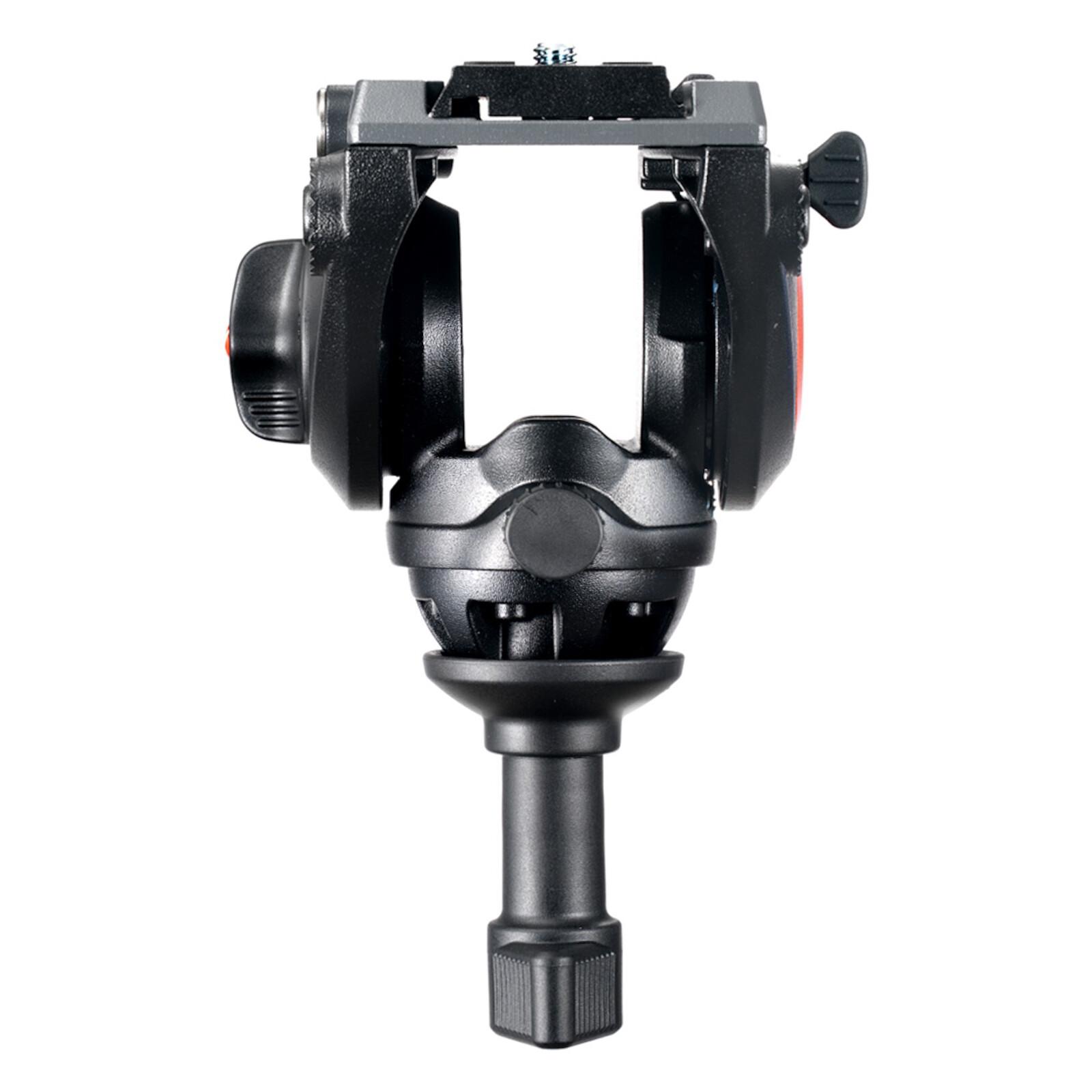 Manfrotto MVH500A Fluid Videoneiger