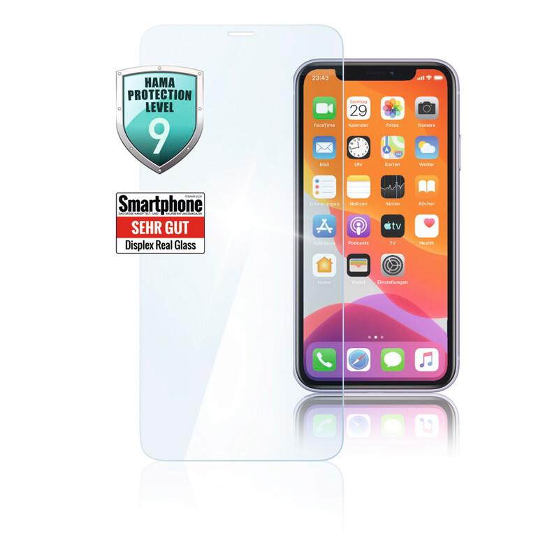 Hama Displayschutzglas Apple iPhone 12 Mini