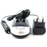 AGI 80606 Ladegerät Panasonic LUMIX DMC-TZ10