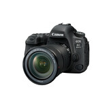 Canon EOS 6D Mark II + 24-105/3,5-5,6 IS STM -150,-€ Sofort
