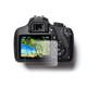 EasyCover Glasfolie Canon 5D