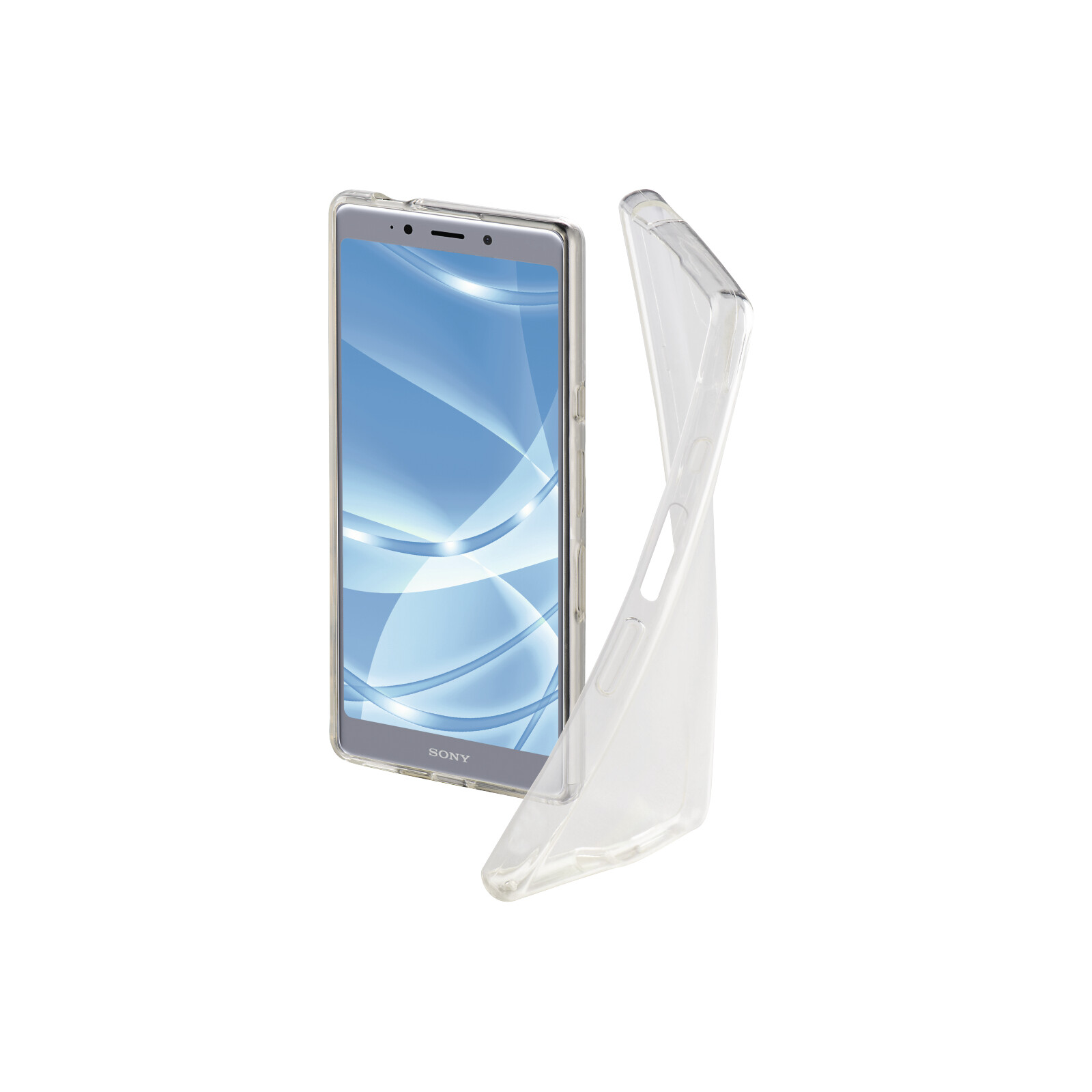 Hama Back Cover Sony Xperia L3