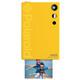 Polaroid Mint Instant Kamera Gelb