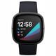 Fitbit Sense Carbon/Graphite Stainless Steel