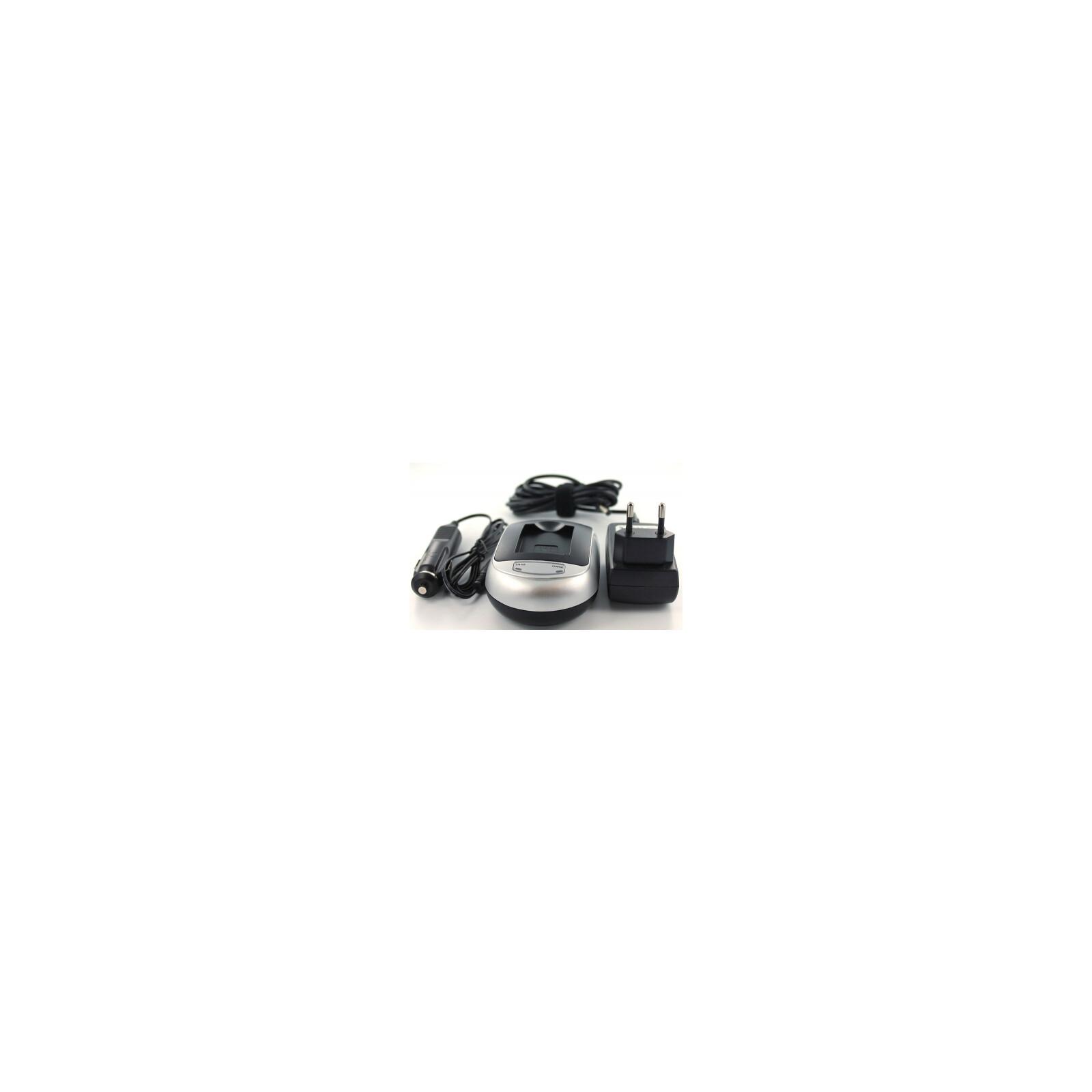 AGI 11734 Ladegerät Nikon Coolpix S31