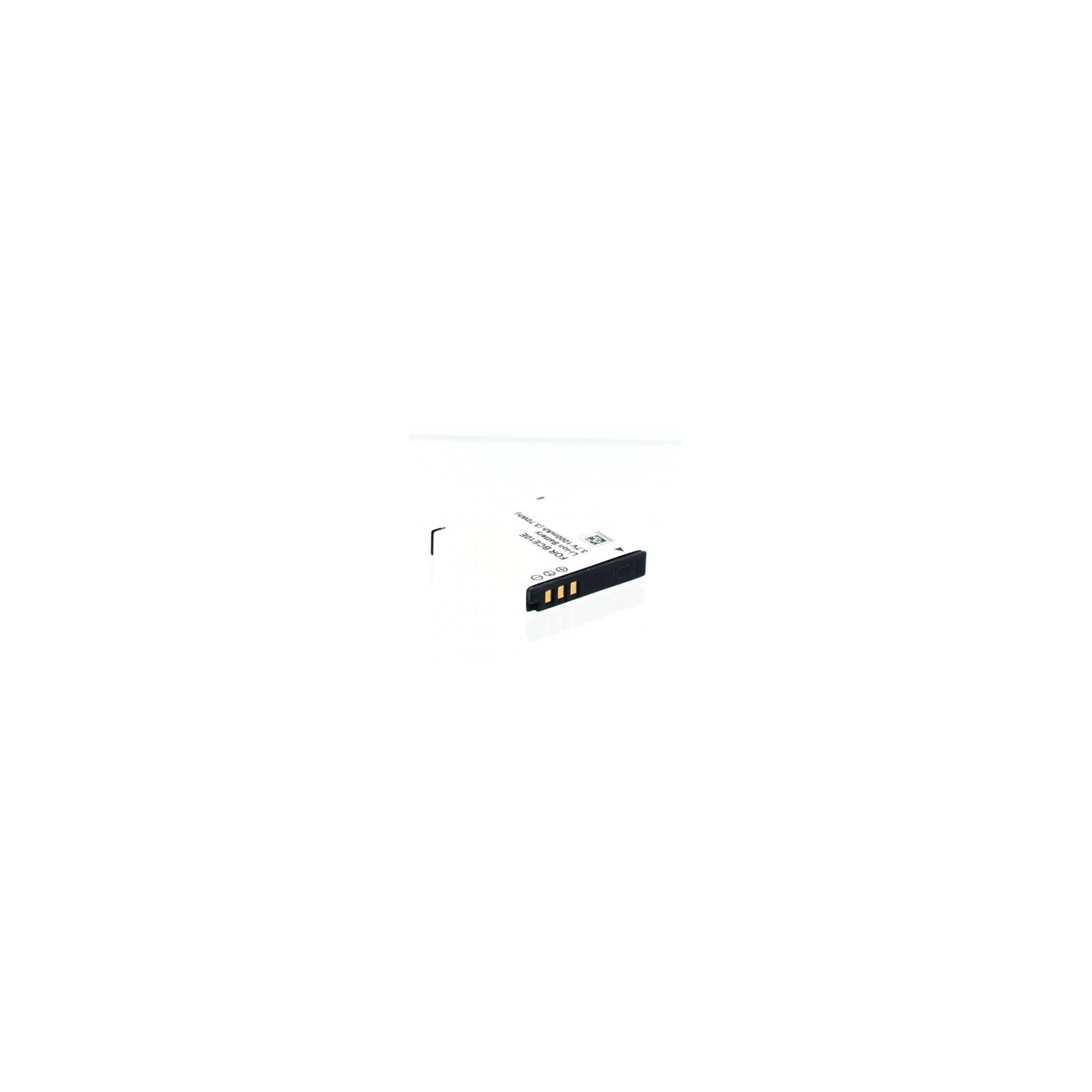 AGI Akku Panasonic Lumix DMC-FX35 900mAh