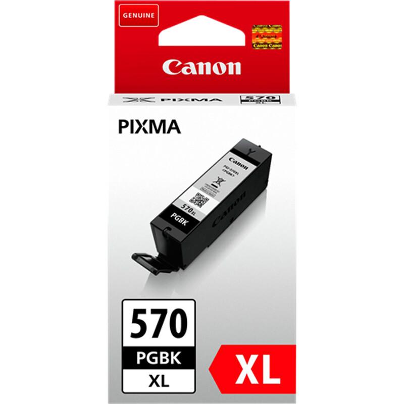 Canon PGI-570XL black