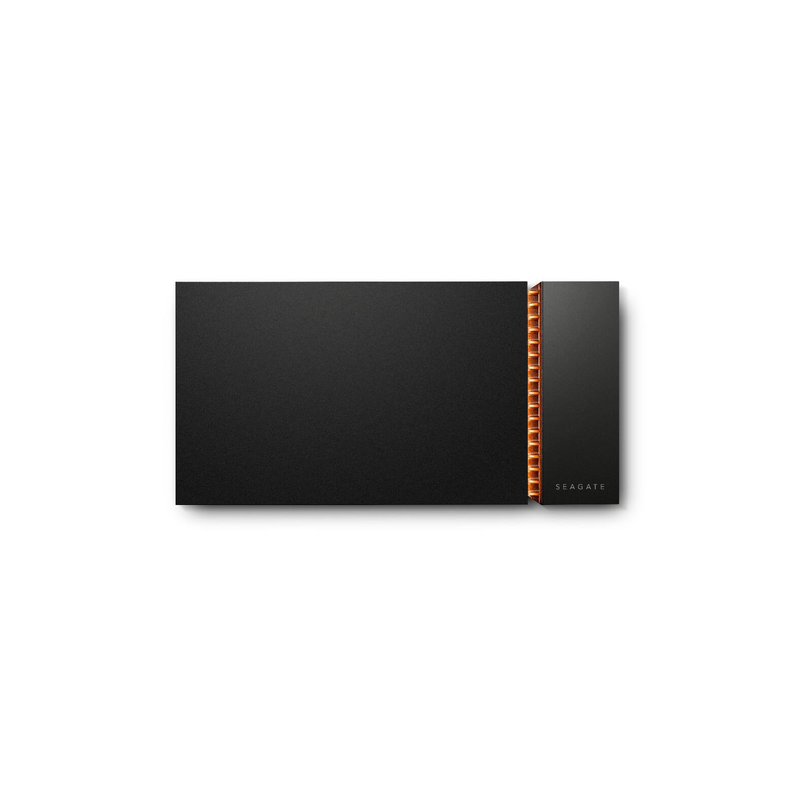 Seagate FireCuda Gaming Dock 4TB 3.5, Hub, RGB-LED, M.2
