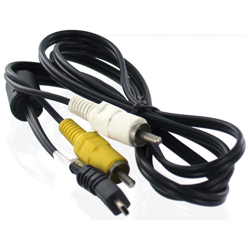 AGI Audio/Videokabel mit Tevion DV-Z5HD