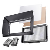 walimex pro Foto/Video LED Square