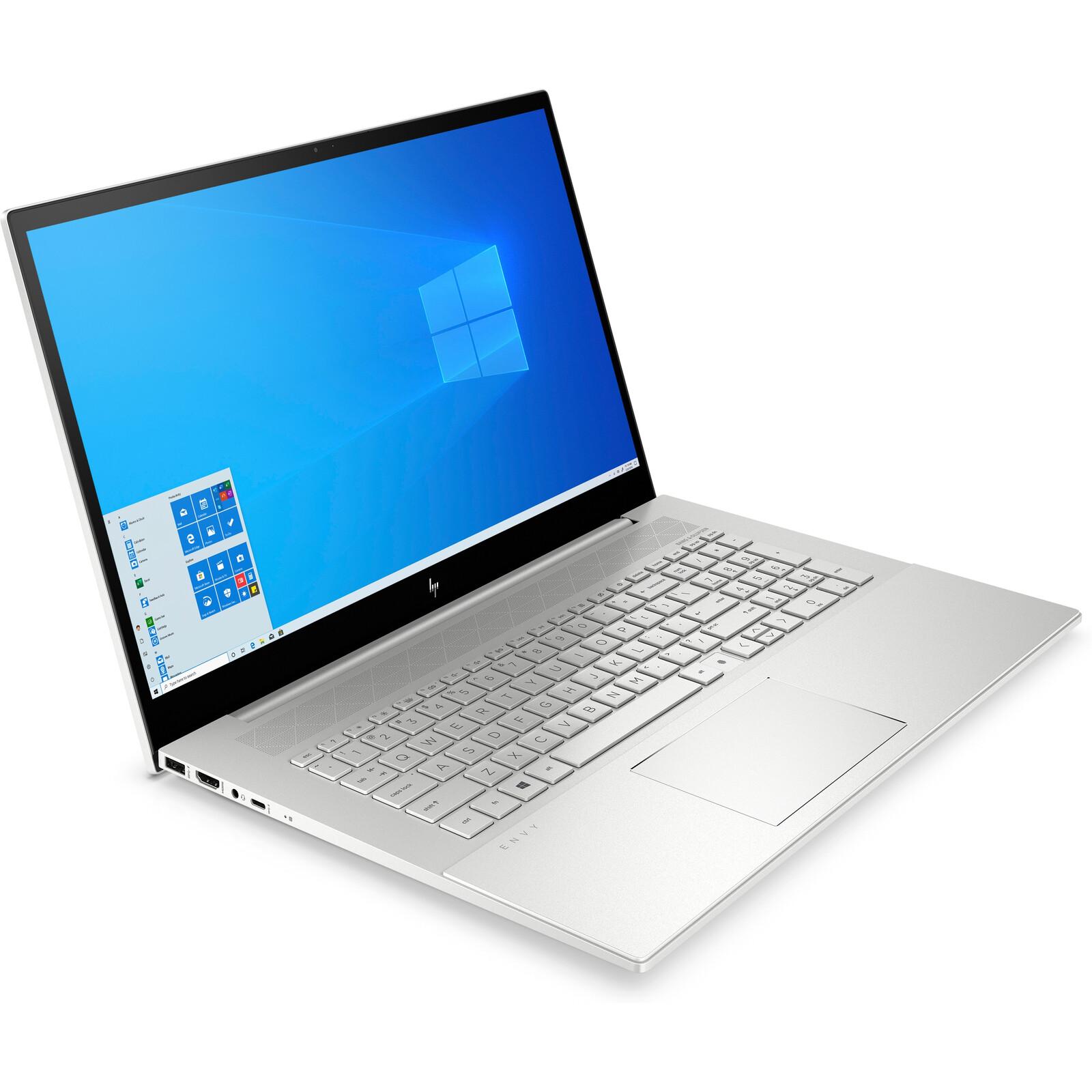 HP ENVY 17-CG1767NG I5-1135G7 8GB/1TB