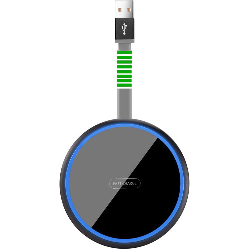 Felixx Premium Wireless Fast Charger Qi