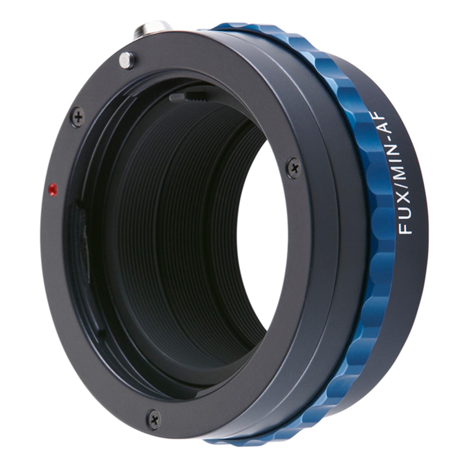 Novoflex FUX/MIN-AF Adapter