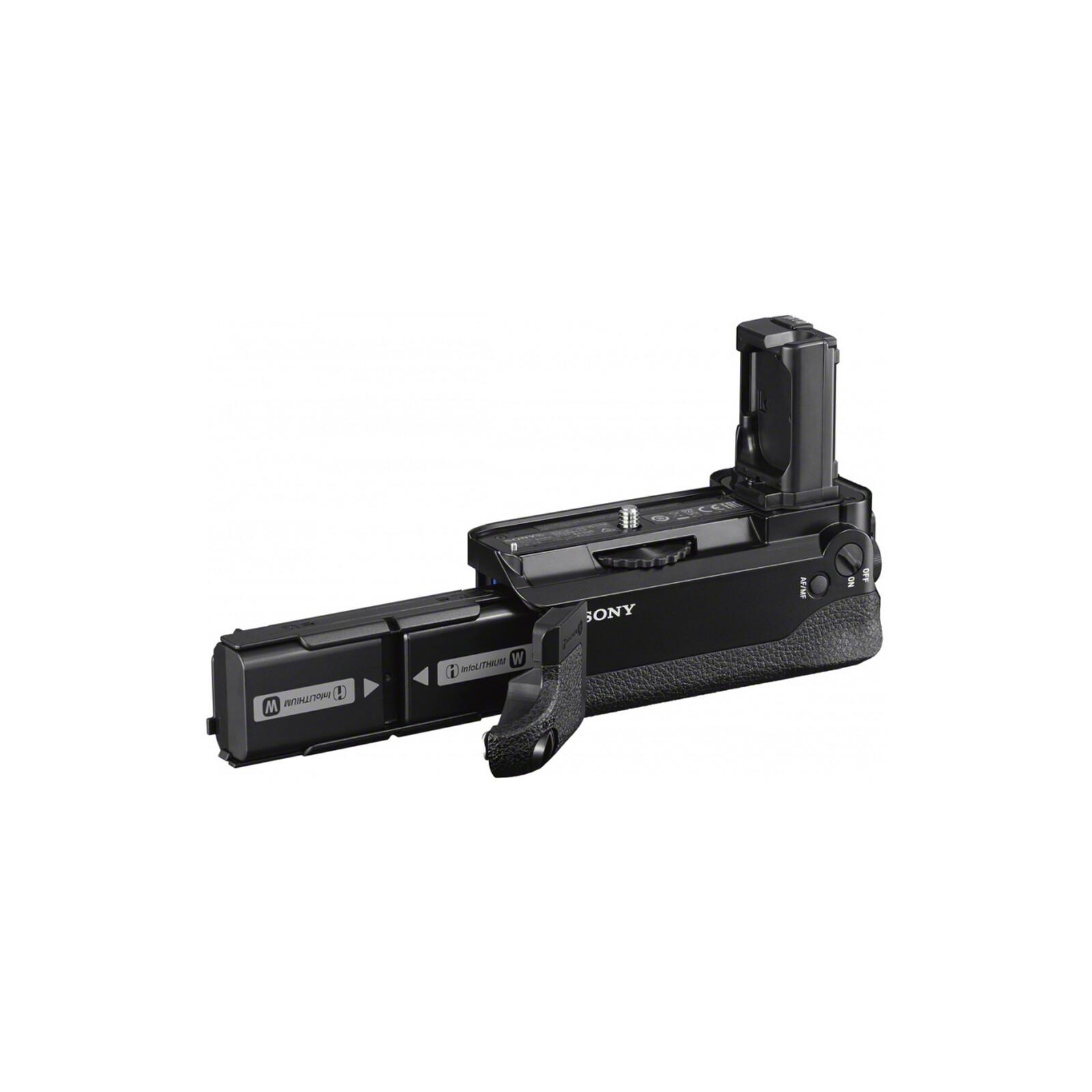 Sony VG-C1EM Batteriegriff
