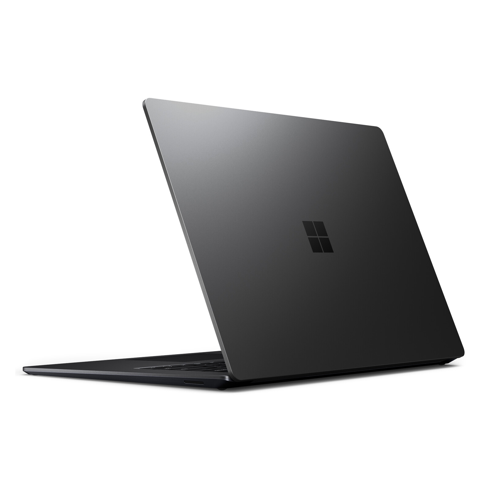 "Microsoft Surface Laptop 3 15"" D1/8GB/256GB SSD schwarz"