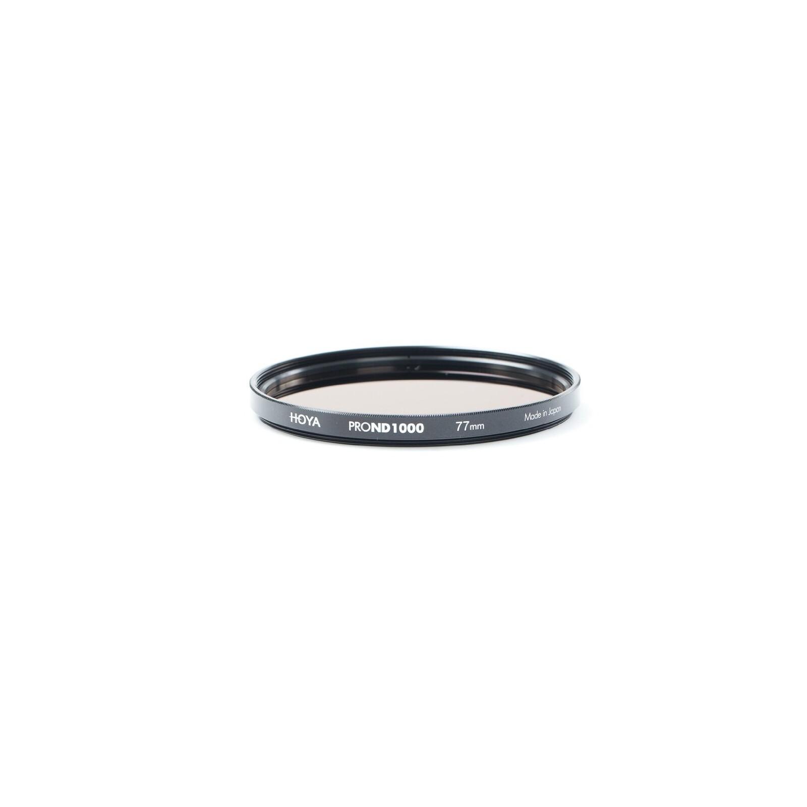 Hoya Grau PRO ND 1000 72mm