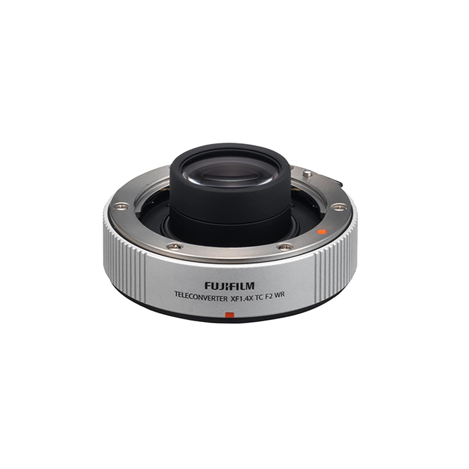 Fujinon XF 200/2,0 R LM OIS WR + TC XF 1.4 Kit