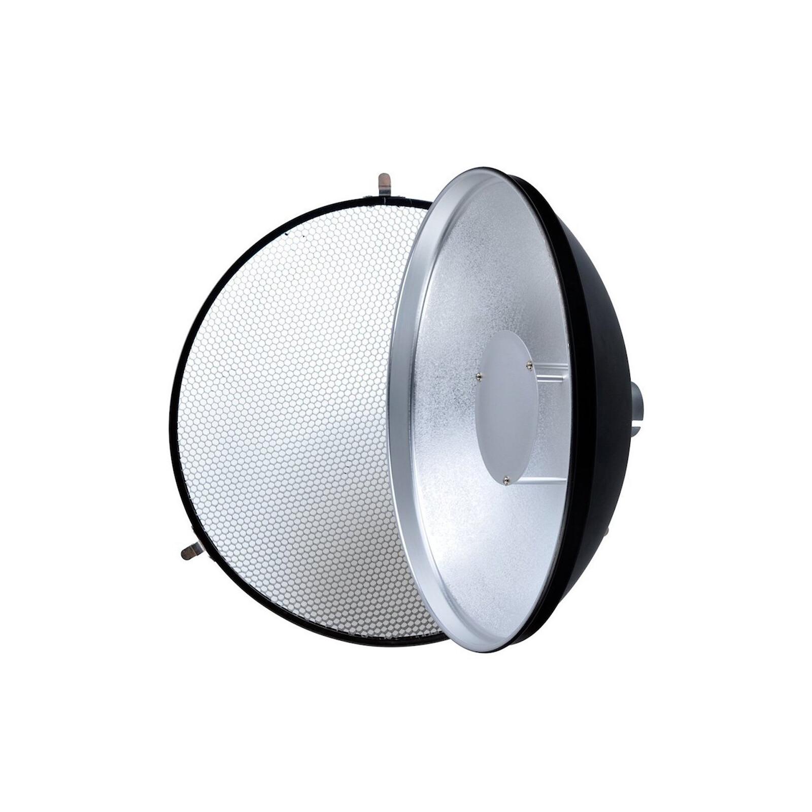 GODOX AD-S Flash Beauty Dish with Grid