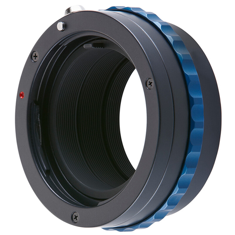 Novoflex EOSR/MIN-AF Adapter Sony ALPHA/Minolta AF