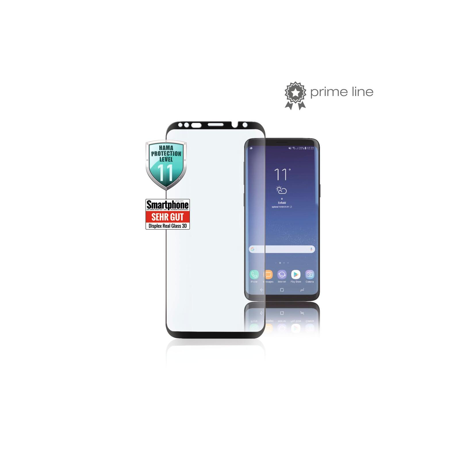 Hama Schutzglas Samsung Galaxy S9